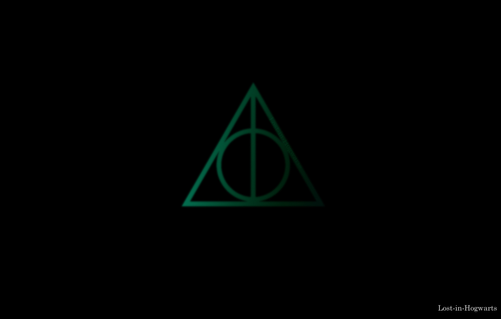 the hallows by lost in hogwarts on deviantart
