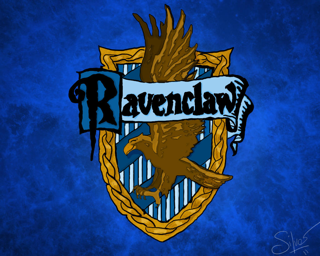 Ravenclaw Pride By Lost In Hogwarts