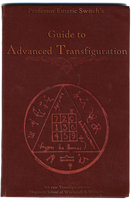 Guide Advanced Transfiguration by Lost-in-Hogwarts