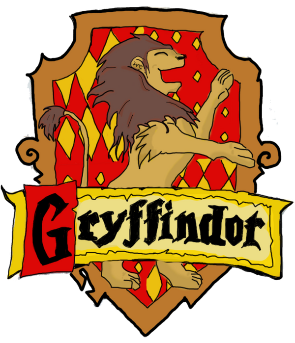 Genius image within harry potter house badges printable