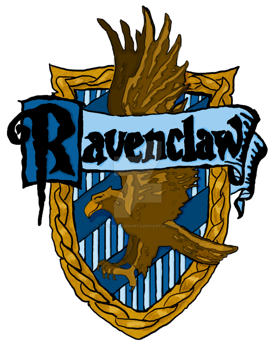 Priceless image regarding ravenclaw crest printable