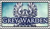 Grey Wardens Stamp by Lost-in-Hogwarts