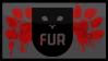 F.U.R Stamp by Lost-in-Hogwarts