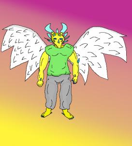 FatherOfMusho's Profile Picture