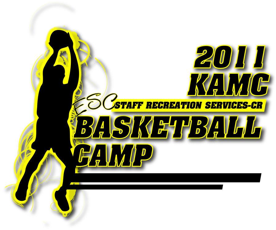 KAMC ESC-SRS Basketball Camp 2011 by yutacdotcom on deviantART