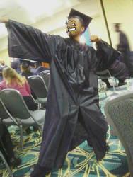 Best graduate Alive