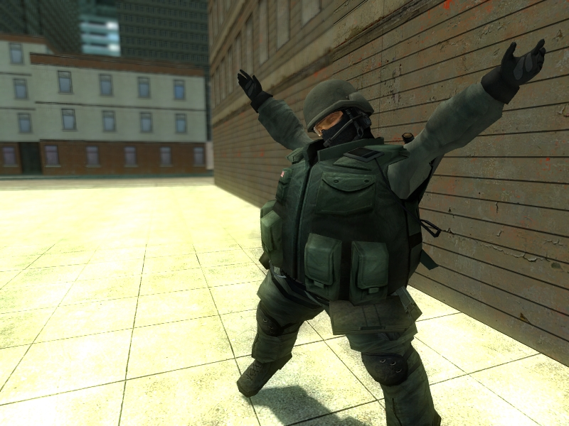 a big fat counter terrorist by peefli on deviantart