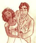 Tiana + Naveen - Married life