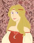 Queen of Llyr