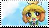 Isabelle stamp by mosspelthasUlquiorra
