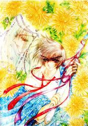 fantasy by dongaki