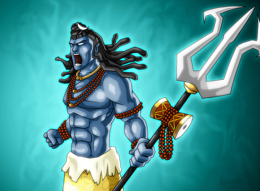 Lovely Best Latest lord Shiva HD Wallpapers for free download