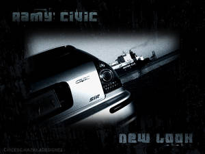 Ramy's Honda Civic -Index