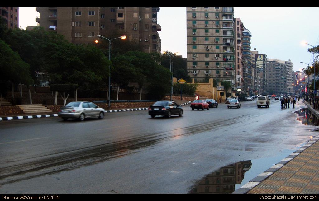 مدينتى •.♥ المنصوره عروس النيل Mansoura_at_Winter_by_ChiccoGhazala.jpg