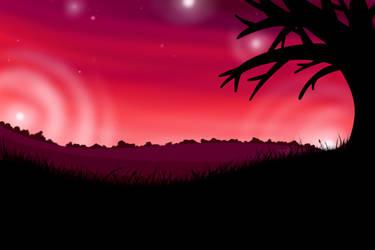 A Thousand Suns by WhiteLightHeart