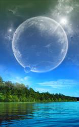 Moonflow by FS600