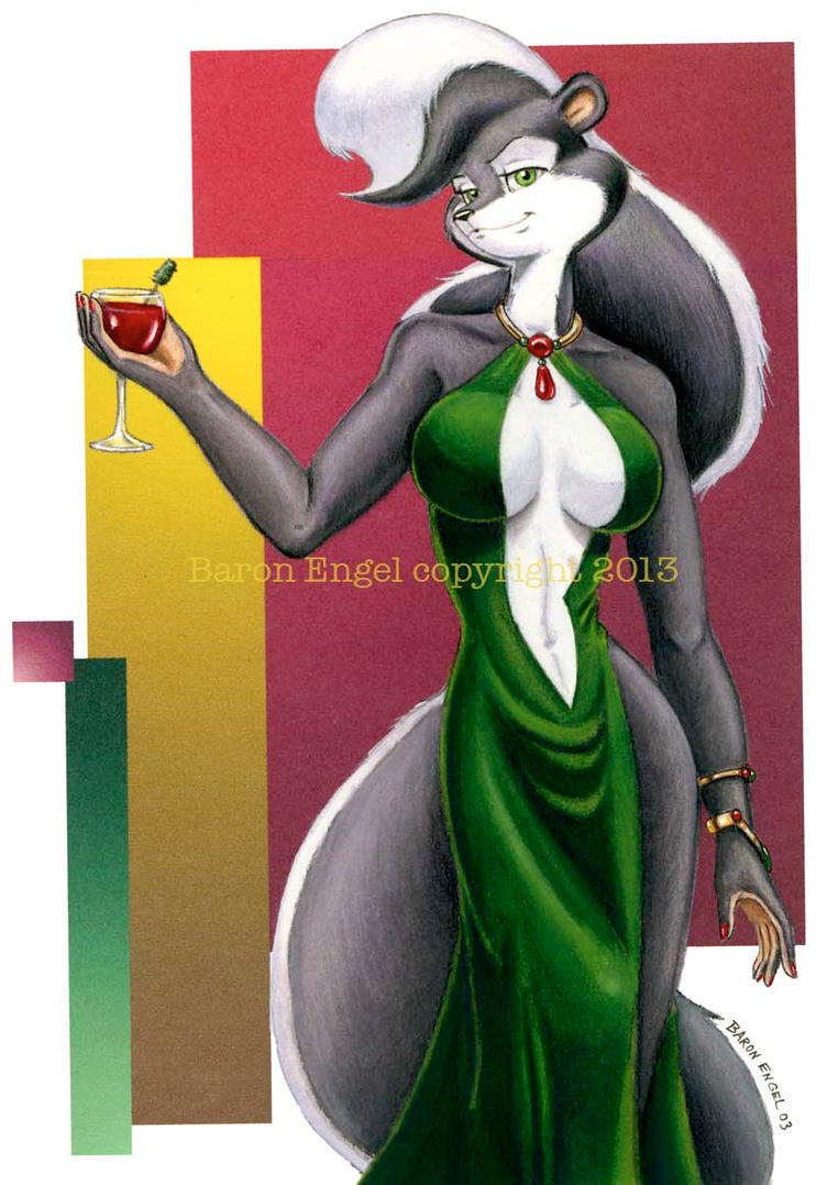 Cocktail Rose 2 by Baron-Engel