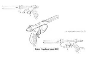 Dr Rostov Rapid Resonance Repeater by Baron-Engel