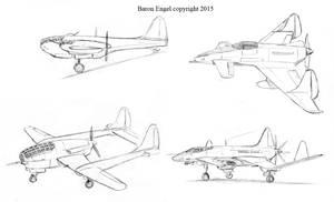 Aviation brainstorming 01