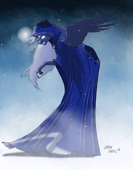Grim Luna