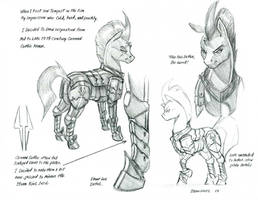Tempest Shadow's Armor by Baron-Engel