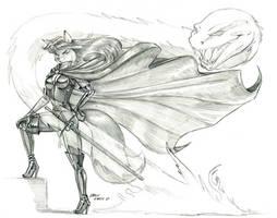 Shadow Viper by Baron-Engel