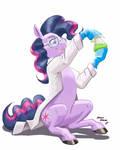 Pinkie Sparkle