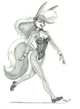 Bunny Trot