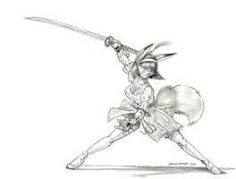 Sword Sweep