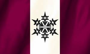 Republic of Winters Flag