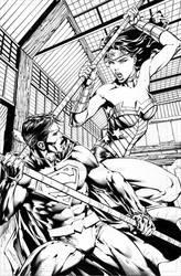 Wonder Woman 37 AltCover