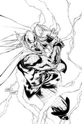 Thor 604 cover