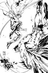 Superman/Batman #49 cover