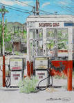 Miners Gas by nethompson