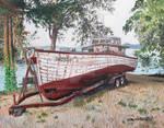 ''River Walk'' by nethompson