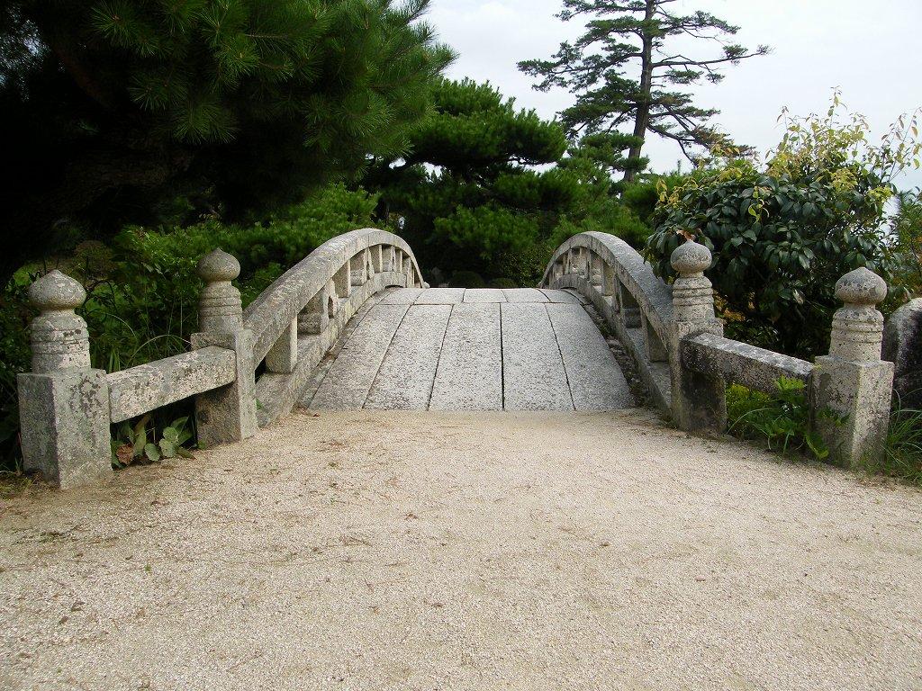 Garden of Mori Family13 by kaz0885