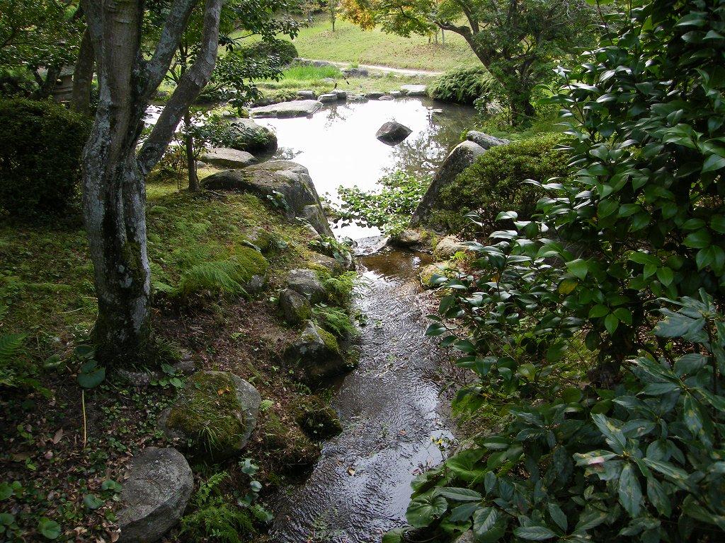 Garden of Mori Family30 by kaz0885