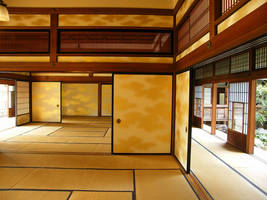 Mansion of Mori Family10 by kaz0885