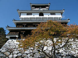 Iwakuni Castle5 by kaz0885