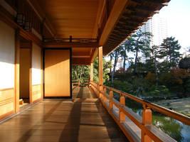 Kokura Castle Garden10 by kaz0885