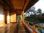 Kokura Castle Garden10