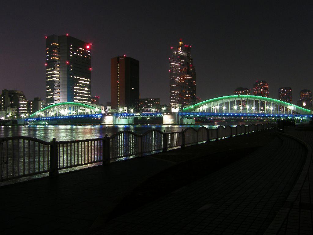 Night view11,Tokyo by kaz0885