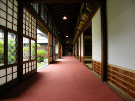 Shotoen Garden by kaz0885