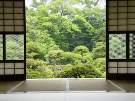 Shotoen Garden5 by kaz0885