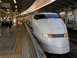 Shinkansen12 by kaz0885