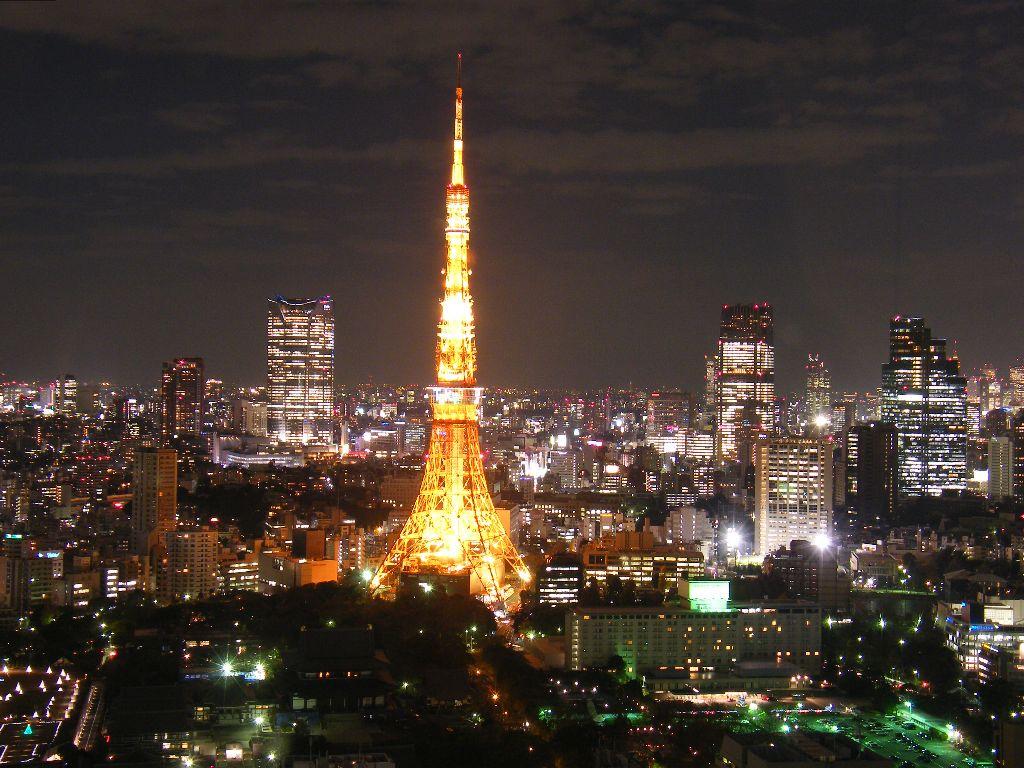 Night view33,Tokyo by kaz0885