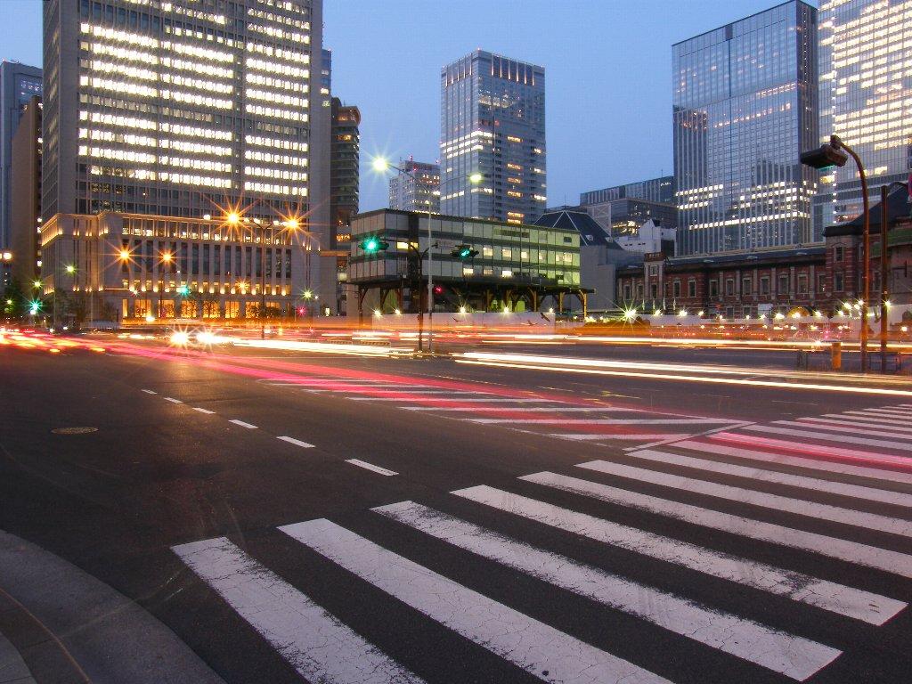 Marunouchi,Tokyo2 by kaz0885