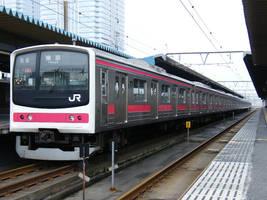 Keiyo line by kaz0885