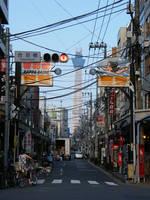 Tokyo Sky Tree4 by kaz0885