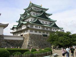 Nagoya Castle by kaz0885